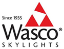 wasco_skylights_logo